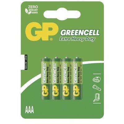 Článok (batéria) mikrotuška GP R03, AAA, 1,5V (cena 1ks)