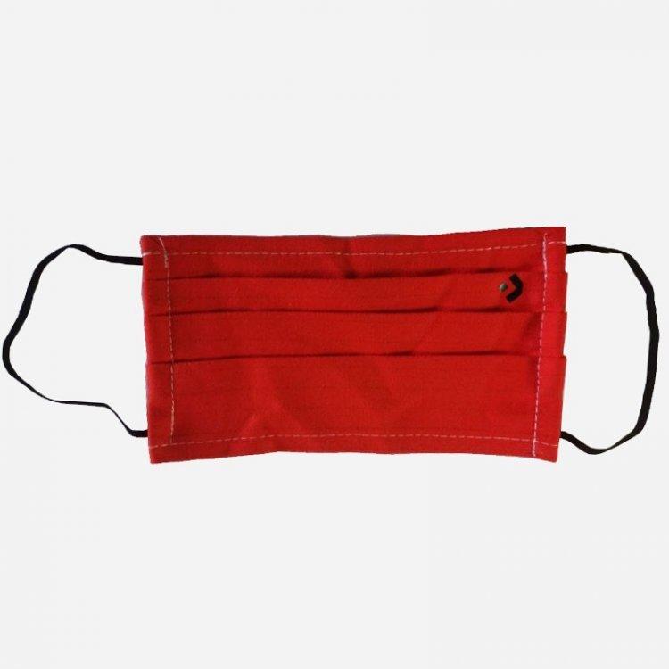 Rúško textilné skladané antistatické