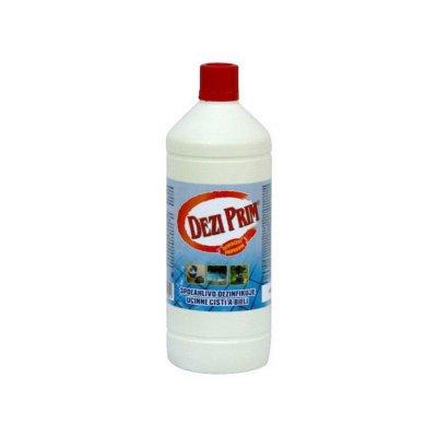 Prípravok dezinfekčný na podlahu DEZI PRIM 1L (COVID-19) PERFEKT