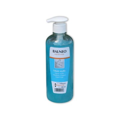 Mydlo tekuté BALNEO Fresh 500ml s dávkovačom PERFEKT