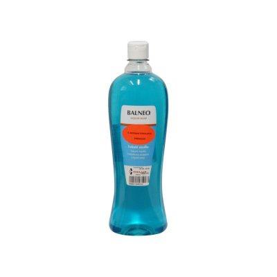Mydlo tekuté BALNEO antibakteriálna prísada 1L PERFEKT