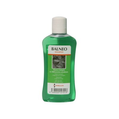 Šampón BALNEO  100ml so žihľavovým extraktom PERFEKT
