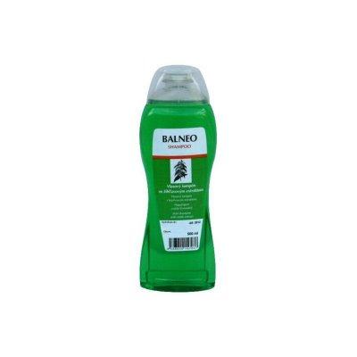 Šampón BALNEO 500ml so žihľavovým extraktom a kondicionérom PERFEKT