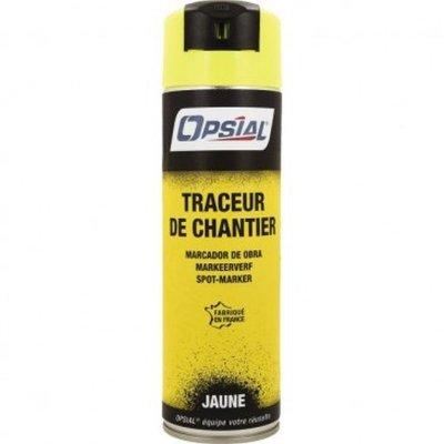 Sprej značkovací OPSIAL žltý spray 500ml