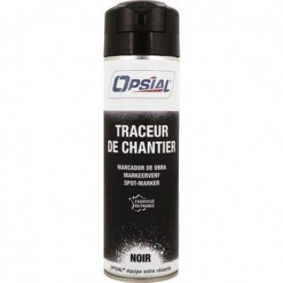 Sprej značkovací OPSIAL čierny spray 500ml