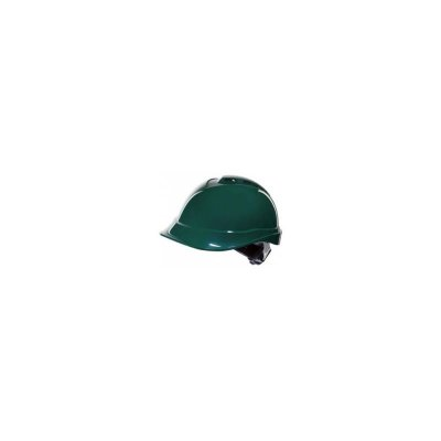 Prilba priemyselná OPSIAL V-PRO zelená