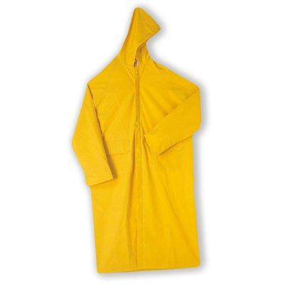 Pracovný plášť do dažďa OPSIAL DARIA žltý L