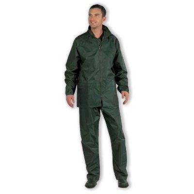 Odev pracovný do dažďa OPSIAL MARIN zelený XL