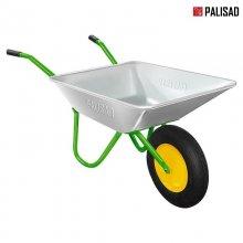 Fúrik záhradný 65L s plným kolesom PALISAD 689128