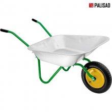 Fúrik záhradný 65L s nafukovacím kolesom PALISAD 689148