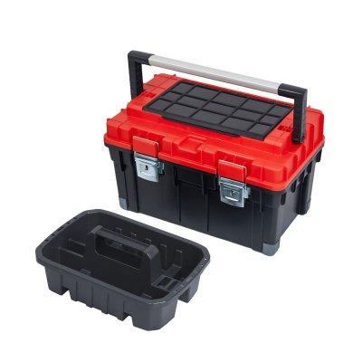 Kufrík HD TROPHY 2 čierny PATROL