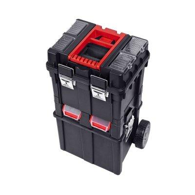 Kufrík HD Compact Wheelbox PATROL