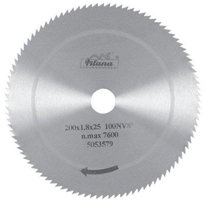 Kotúč pílový 5314 350x1.8x30-140NV PILANA
