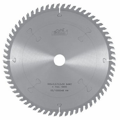 Kotúč pílový 5381-16WZ 200x2.5x20 z40 PILANA
