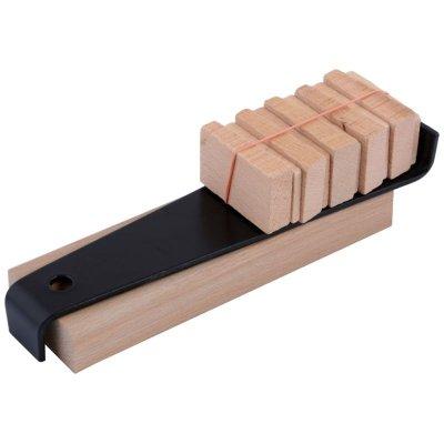 Sada na zakladanie drevených podlách