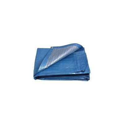 Plachta zakrývacia 80g/m2 10x15m modrá TOPRADE 600063