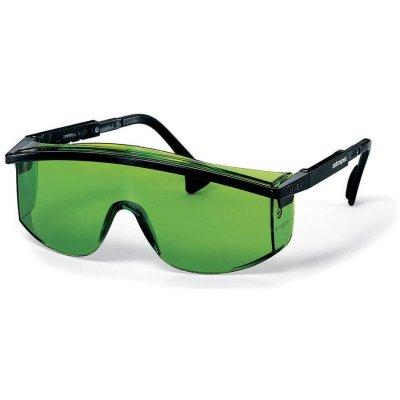 Okuliare UVEX ASTROSPEC zváračské ľahké ochr. stupeň 3