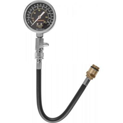 Merač kompresie univerzálny /benzín/ JONNESWAY AR020017