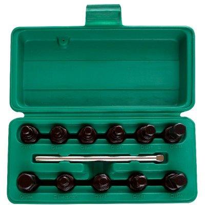 Sada kľúčov na vypúšťanie oleja 12dielna AI030002 JONNESWAY