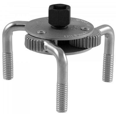 Kľúč na olejový filter obojstranný  65-120mm JONNESWAY