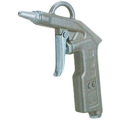 Pištoľ ofukovacia krátka