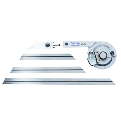 Uhlomer s lupou 360° KINEX 1093