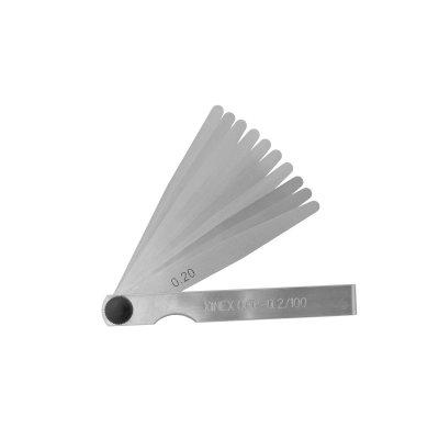 Škáromer (0.02-0.2)/100 KINEX 1130