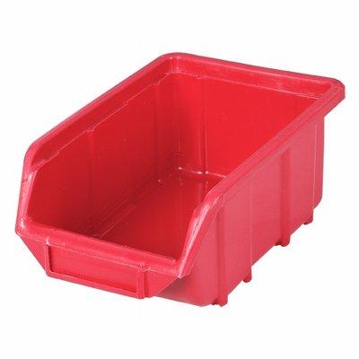 Ecobox PVC 165x110x75 červený PATROL