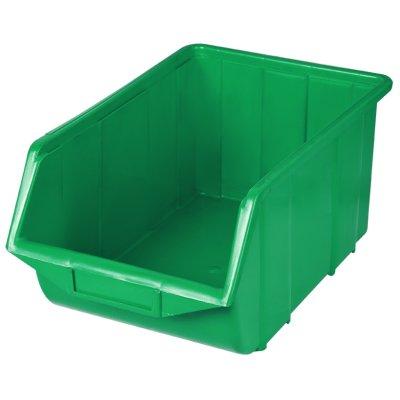Ecobox PVC 350x220x165 zelený PATROL