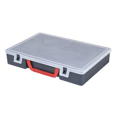Krabica PVC 300x220x55 stredná Stuff PATROL