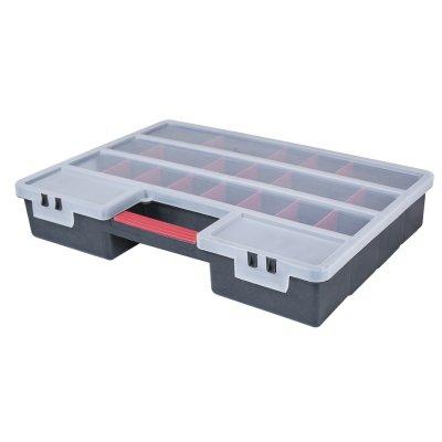 Krabica PVC 460x325x80 XL PATROL