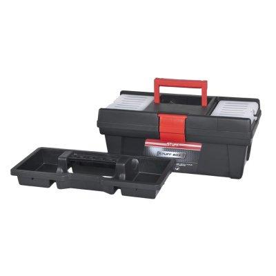 Kufrík PVC 312x167x130mm Stuff semi Profi 12´ PATROL