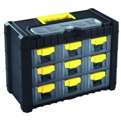 Box MULTICASE 400x200x260mm NS303