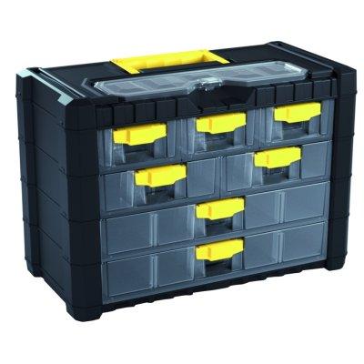 Box MULTICASE 400x200x360mm NS401