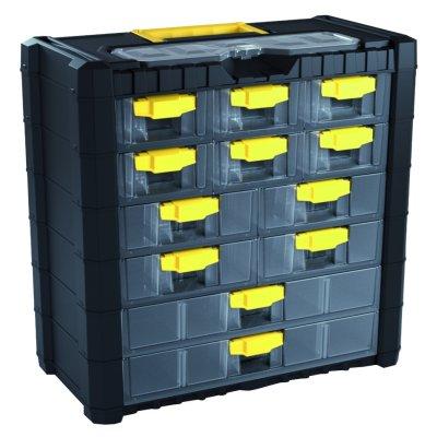 Box MULTICASE 400x200x458mm NS601