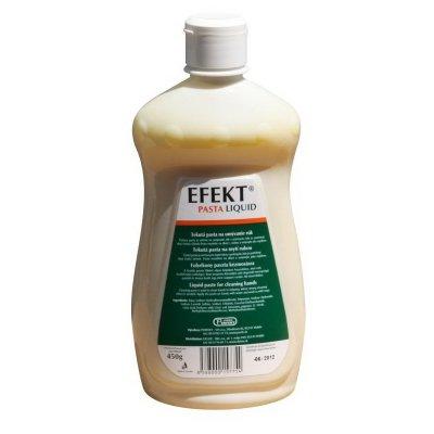 Čistič rúk - pasta EFEKT Liquid 450g PERFEKT