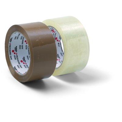 Páska lepiaca hnedá 48 mm/66 bm