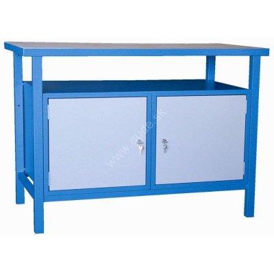 Stôl pracovný ponk P1200TT 1200x600x850