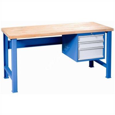 Stôl pracovný Variant Z3 1500