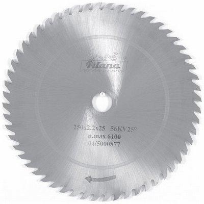 Kotúč pílový 5310 200x1.6x25-56KV25 PILANA