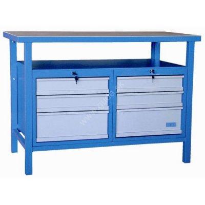 Stôl pracovný ponk P1200SS 1200x600x850