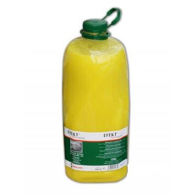 Čistič rúk - pasta Efekt Liquid 5l mäkký obal