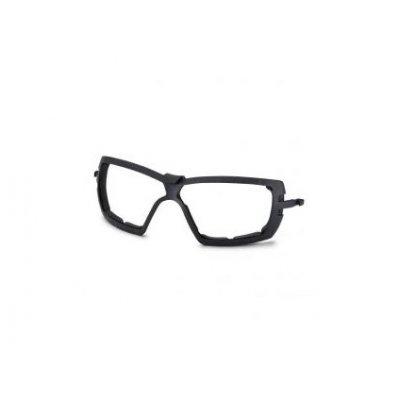 Protiprašný rám na okuliare 9192 - širšia varianta