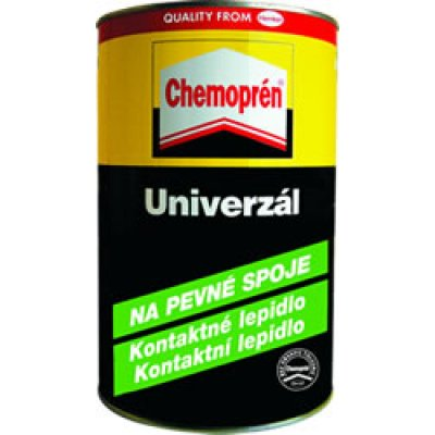 Lepidlo Chemoprén UNI 0,8 L